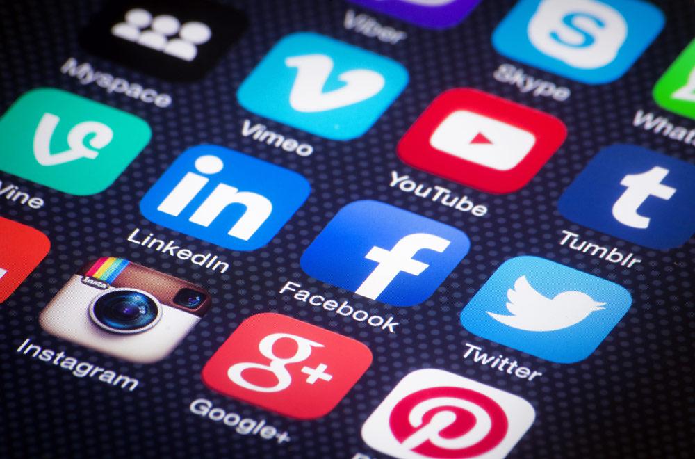 Os 4 Ps do Marketing e a importância das redes sociais